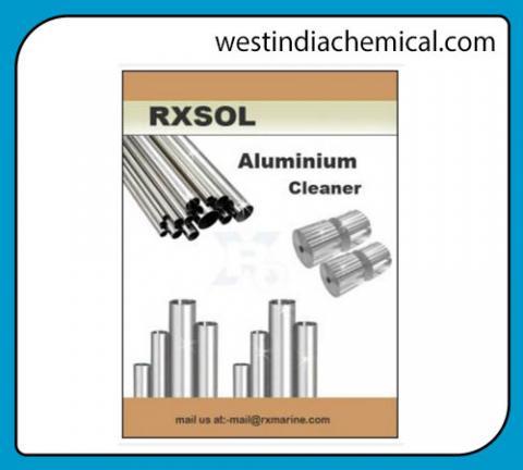 Aluminium Cleaner | West India Chemicals