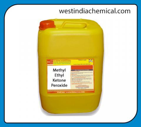 Methyl Ethyl Ketone Peroxide | West India Chemicals